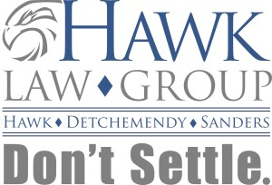 Hawk law group