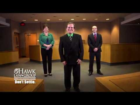 Hawk Law Group – Community