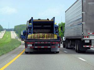 18 wheeler traffic accident - LawCall