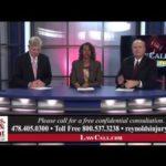 11/12/2017 – Separate Car Policies – Macon, GA – LawCall – Legal Videos