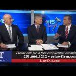 2/10/2018 – No Car Insurance – Mobile, AL – LawCall – Legal Videos