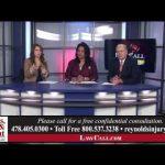 2/11/2018 – Child Legitimation – Macon, GA – LawCall – Legal Videos