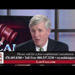 2/18/2018 – What Is A Deposition? – Macon, GA – LawCall – Legal Videos
