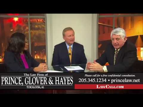 2/8/2018 – Prostitution Sting – Tuscaloosa, AL – LawCall – Legal Videos