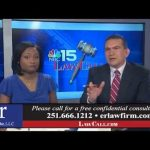 3/11/2018 – Hurt At A Store – Mobile, AL – LawCall – Legal Videos