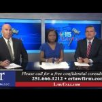 3/11/2018 – If Someone's Drunk, Am I Liable? – Mobile, AL – LawCall – Legal Videos