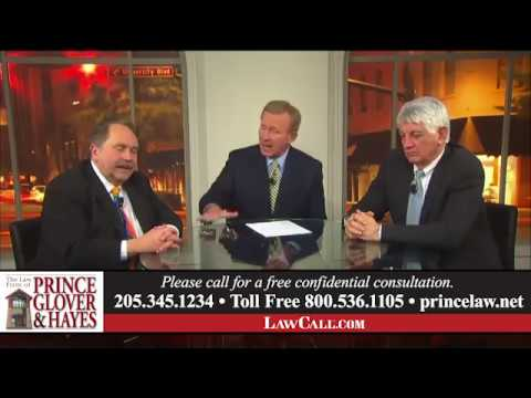 3/8/2018 – Why Does It Take So Long To Get Disability? – Tuscaloosa, AL – LawCall – Legal Videos