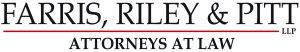 Farris Riley & Pitt logo