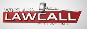 WBRC LawCall logo - Birmingham, Alabama