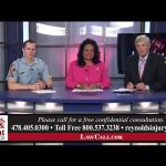 4/1/2018 – What's The Punishment For Texting & Driving? – Macon, GA – LawCall – Legal Videos