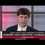 4/15/2018 – Liens & Bankruptcy – Macon, GA – LawCall – Legal Videos