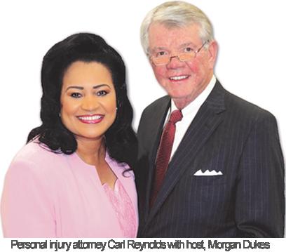 The Hawk Law Group Attorneys in Augusta, GA