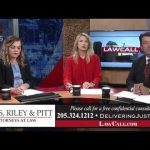 5/13/2018 – Rights Terminated & Child Support – Birmingham, AL – LawCall – Legal Videos