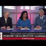 6/10/2018 – Same Insurance Company – Macon, GA – LawCall – Legal Videos