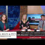 7/1/2018 – Aggressive Dogs – Birmingham, AL – LawCall – Legal Videos