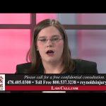 7/8/2018 – Legitimation Process – Macon, GA – LawCall – Legal Videos