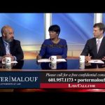 7/21/2018 – Mold In The Workplace – Jackson, MS – LawCall – Legal Videos