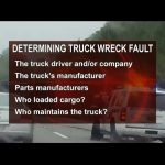 8/9/2018 – 18 Wheeler Wrecks – Tuscaloosa, AL – LawCall – Legal Videos