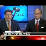 LawCall 2018 on WLOX & WDAM – Talking With Sheriff Mike Ezell and Keith Miller