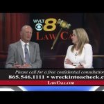 8/26/2018 – Statute Of Limitations – Knoxville, TN – LawCall – Legal Videos