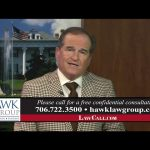 10/7/2018 – Too Late For A Lawyer? – Augusta, GA – LawCall – Legal Videos