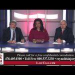 11/4/2018 – Do I Need A Will? – Macon, GA – LawCall – Legal Videos