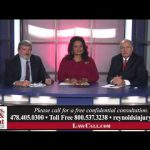11/4/2018 – Nursing Home Funds – Macon, GA – LawCall – Legal Videos