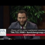 1/13/2019 – Neighborhood Association – Augusta, GA – LawCall – Legal Videos