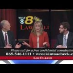 1/27/2019 – Unpaid Restitution – Knoxville, TN – LawCall – Legal Videos