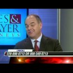 LawCall 2019 on WLOX & WDAM – Workers Comp with Matthew Mestayer