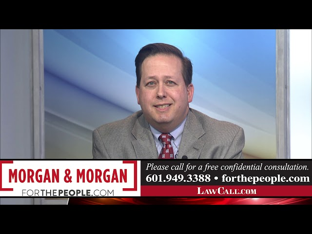 3/16/2019 – Termination & Workers' Comp – Jackson, MS – LawCall – Legal Videos