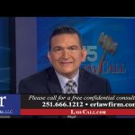 4/14/2019 – Medical Debt – Mobile, AL – LawCall – Legal Videos