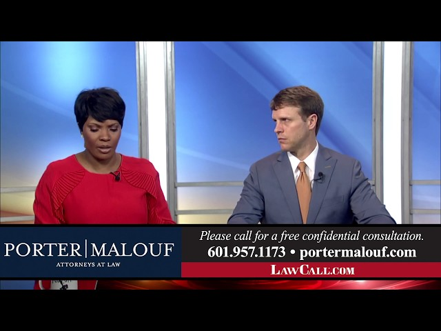 4/6/2019 – Types Of Policies – Jackson, MS – LawCall – Legal Videos