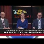 4/7/2019 – Garnished Wages – Knoxville, TN – LawCall – Legal Videos