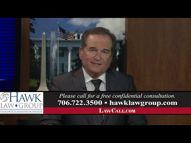 4/28/2019 – Resident Safety – Augusta, GA – LawCall – Legal Videos