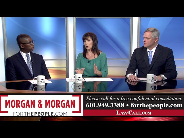 5/11/2019 – Automatic Stay – Jackson, MS – LawCall – Legal Videos
