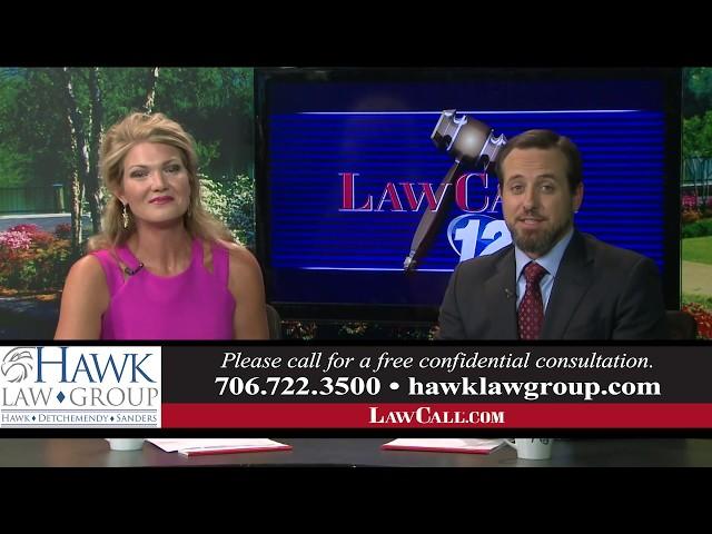 4/21/2019 – Texting & Driving – Augusta, GA – LawCall – Legal Videos