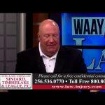 Rental Car Insurance with Tommy Siniard