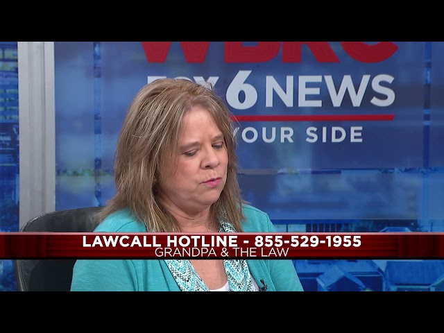 Benefits of Having a Will – Legal Videos