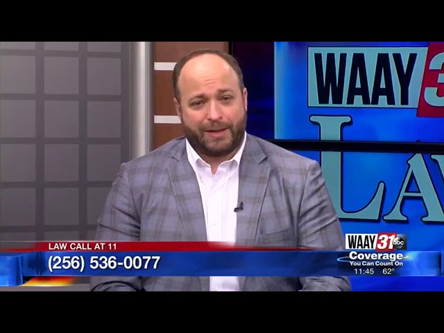 Car wreck insurance claims with William Messervy