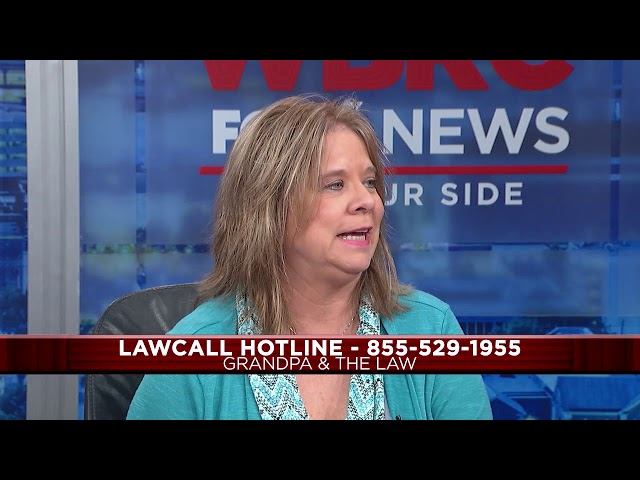 Nursing Home Negligence – LawCall Videos
