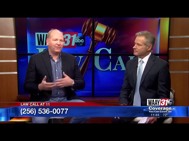 Storm Damage insurance claims with Michael Timberlake