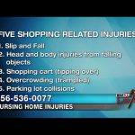 Black Friday Dangers with Michael Timberlake