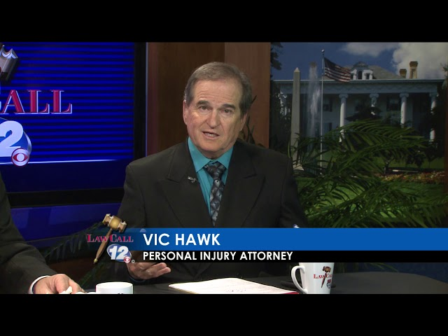 Dealing with the Insurance Company After a Wreck – LawCall Augusta – December 2019