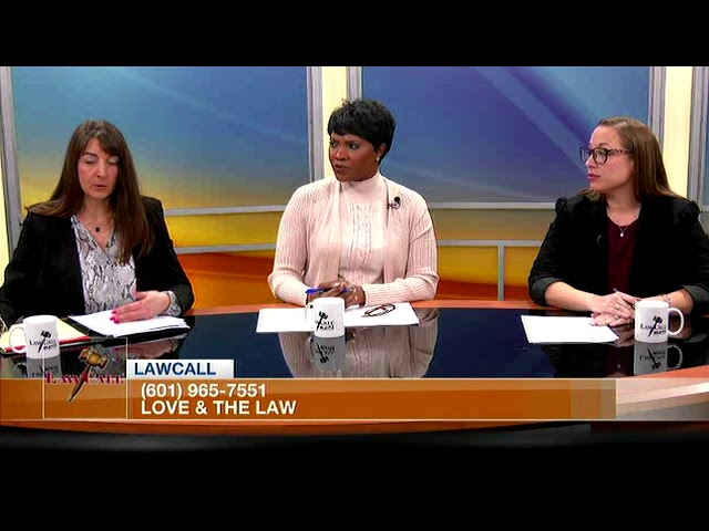 Changing your name after a divorce – LawCall Jackson – Legal Videos