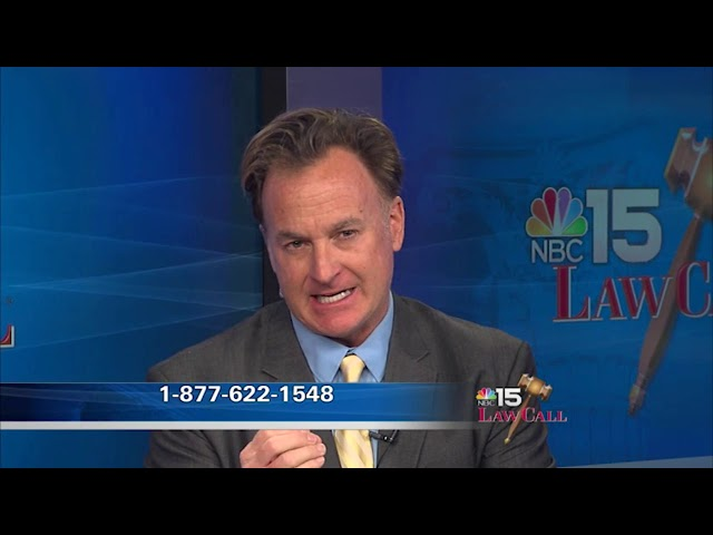 Who gets the house after a family member dies? LawCall Mobile – Legal Videos