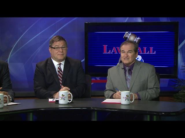 Uninsured Motorist Coverage – LawCall Augusta – Legal Videos