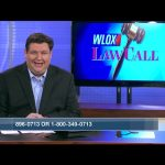 Car Wrecks with an Uninsured Motorist – LawCall Biloxi – June 2020