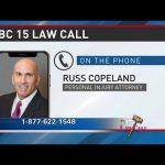 Russ Copeland Interview – LawCall Mobile – June 2020