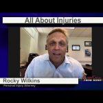Car Wreck Settlement – LawCall Jackson – June 2020